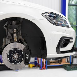 mk7 golf brake discs and pads review